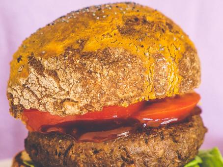 Pains Burgers Rustique