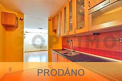 Reference na prodaný byt na Praze 4 Háje