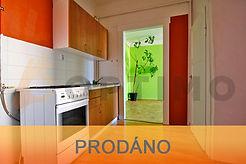 Reference na prodaný byt přes realitní kancelář na Praze 4 Nusle