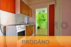 Reference na prodaný byt Praha 4 Nusle