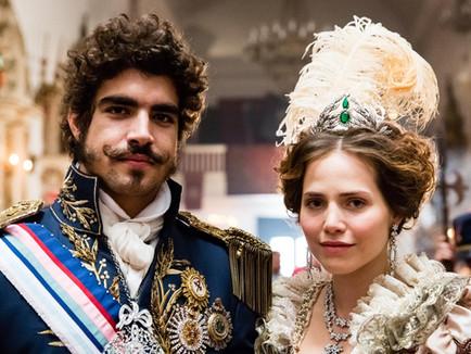 Live 1 - As Novelas Históricas da Globo, Contam a Verdade?