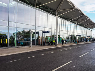 Bristol Airport Reveals Growth Plans