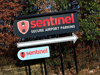 Sentinel aims to grow parking facility at Leeds Bradford airport