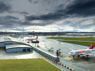 Southend Airport Parking Revamp