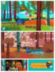 Semillas (Smile&Learn) - Laufer Ilustración