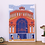 Thumbnail: Mercado de Sant Antoni - Lámina A4