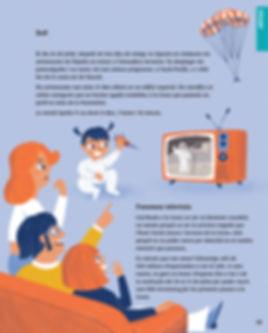 COCOTER REVISTA INFANTIL LAUFER ILUSTRACIÓN