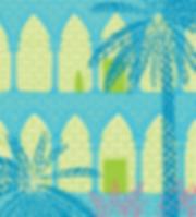Monestir de Pedralbes - Laufer Ilustración