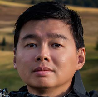 Dr. Kah-Wai Lin