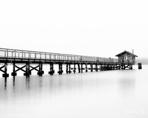 Pier at Nick's Cove
