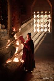 Study Buddha's teaching