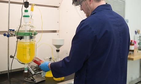 RMSL Facilities Testing