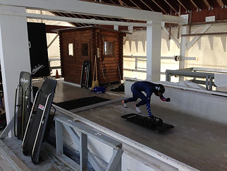 Stress Outdoor Bobsled 2