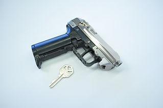 Stress Pistol Compact
