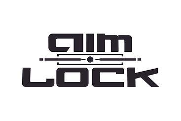 AimLock Logo