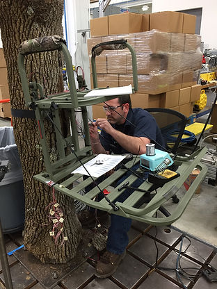 Stress Outdoor Treestand