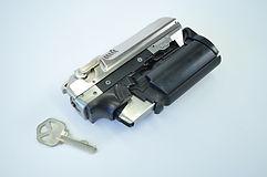 Pistol Locked