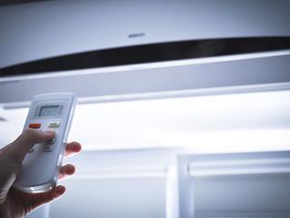 Confira as 10 Dicas para reduzir o consumo de energia do ar condicionado