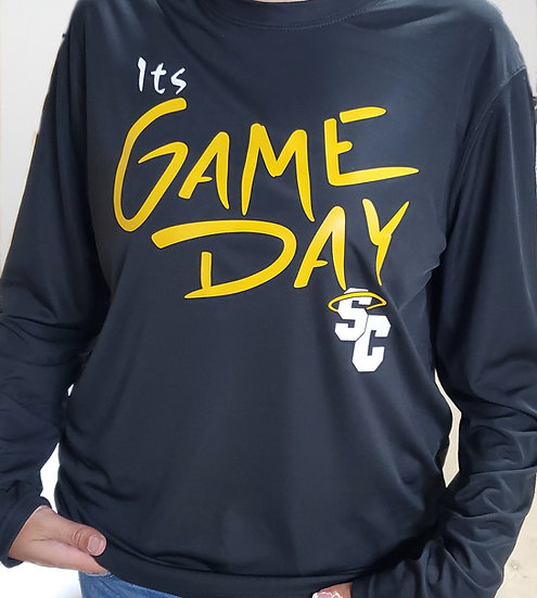 Its Game Day SC Dri-Fit Long Sleeve
