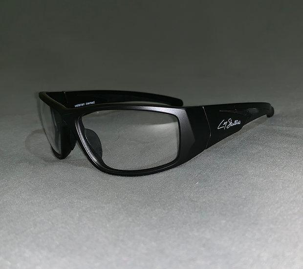 Signature Wrap Riding Glasses