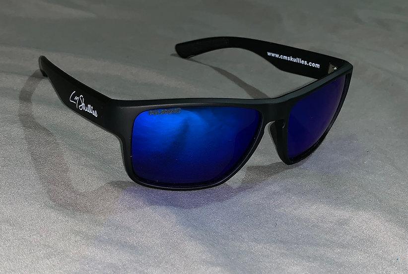 Signature Mirrored Lifestyle Sunglasses