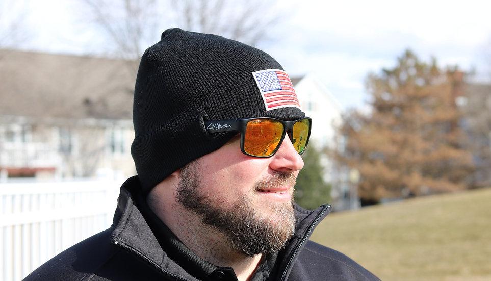 Patriot Eyewear Beanie