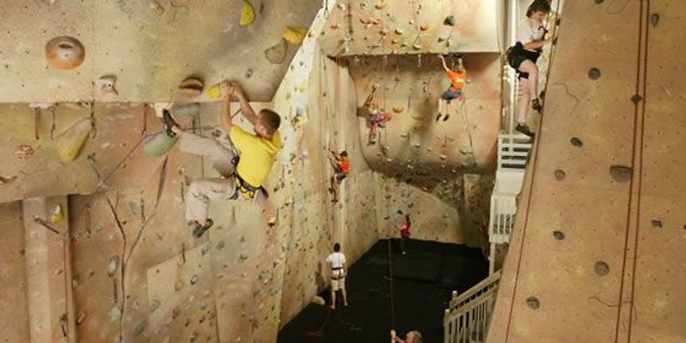 Upper Limits - Climbing Silos
