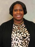 Coach Valerie Jones