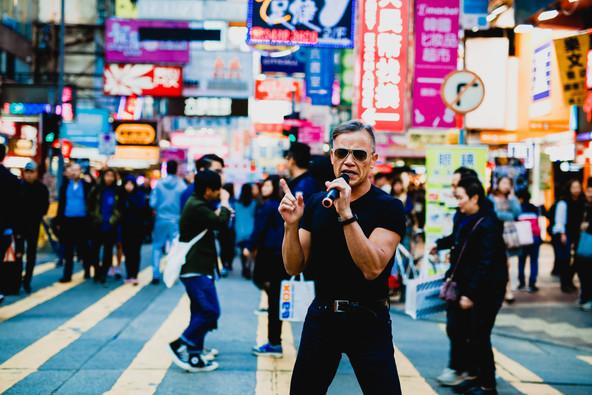 Un city trip à Hong Kong 🇭🇰
