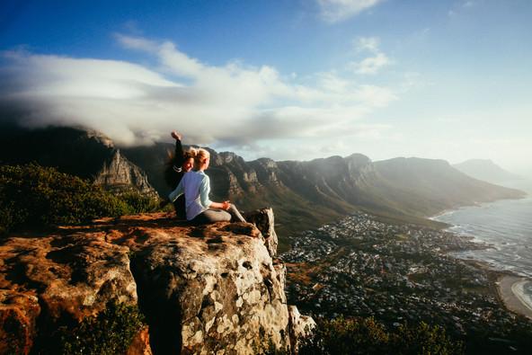 Cape Town dansnotre top5 mondial... Le pourquoi du comment ! ⚓️🇿🇦