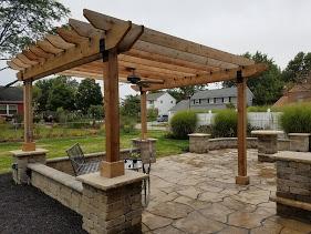 Pergolas / Outdoor Structures