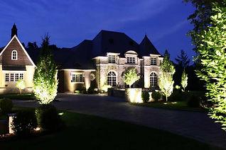 Residential Home Lighting