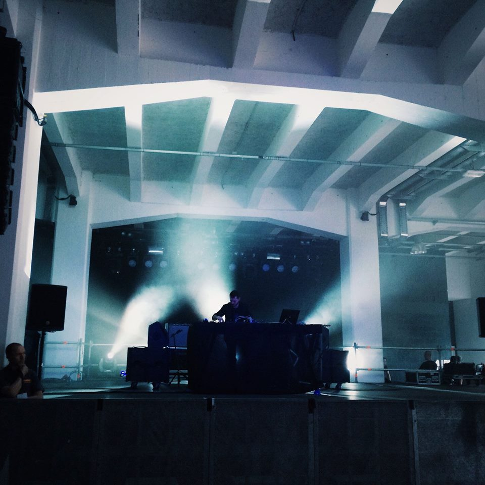 Nuits Sonores 2015