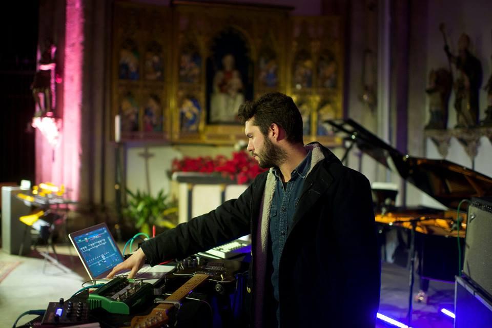 Soundcheck Sankt Aposteln Köln