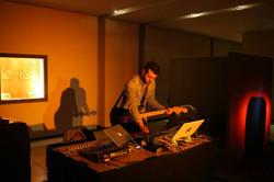 Live at Musée Fénaille, Rodez 2013