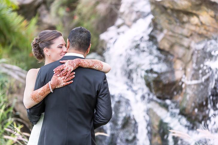 Boca Raton Wedding:  Samantha & Prem