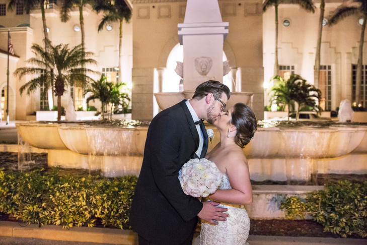 Hyatt Recency Coral Gables Wedding: Natalie + Andrew