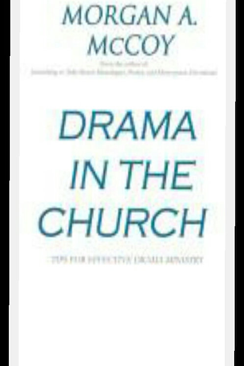 Drama in the Church Book