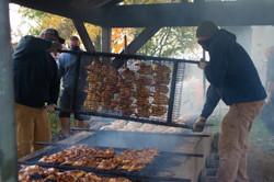 BBQ Chicken 10/11