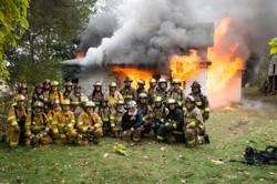Training Burn