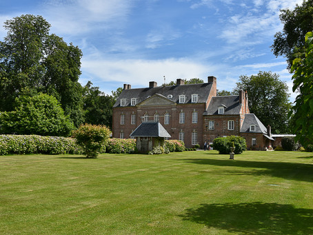 Votre mariage au Château de Sauchay Cérémonie de mariage au château de Sauchay près de Dieppe
