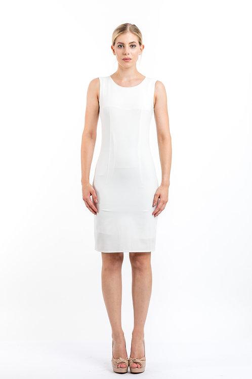 Kleid im klassischen Schnitt