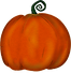 Holiday Pumpkin