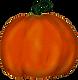 Holiday Pumpkin