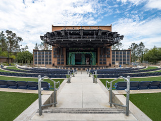 EasyTurf Completes Synthetic Turf Replacement Project for Moonlight Amphitheatre