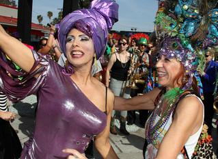 Mardi Gras Crawl to Returns to El Cajon Boulevard on Sunday, March 3