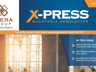 Xpera Group: Spring 2019 Newsletter