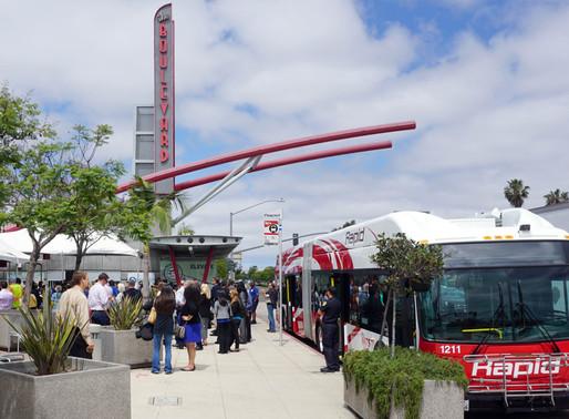 El Cajon Boulevard Economic Development Tour to be Held on Friday, March 6