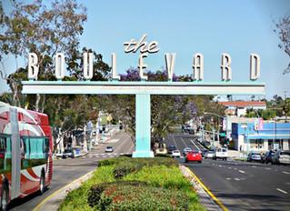 "El Cajon Boulevard Business Improvement Association to Host Second ""Blvd. 20/20"" Town Hall on Dec. 4"