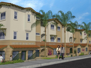 Xpera CM Announces Start of Construction for Creekside Pointe Apartment Project in Chula Vista